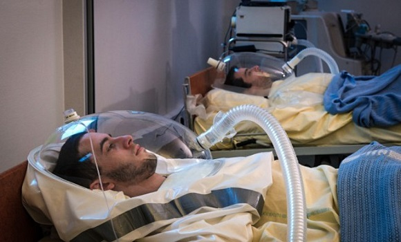 Would You Sleep With NASA for $18,000? - 21st Century Wire