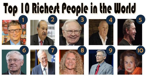 Why Forbes' Rich List Doesn't Include The Wealthiest ...
