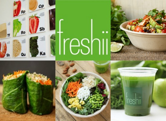 Healthy Fast Food Restaurant Chains