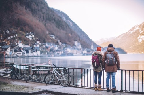 12 Amazing Reasons How Travel makes Relationship Better 3