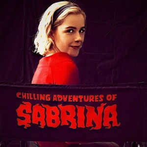 Netflix's 'Chilling Adventures of Sabrina' is a Show depicting Strong Themes with a Twist 1