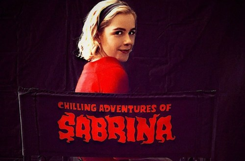 Netflix's 'Chilling Adventures of Sabrina' is a Show depicting Strong Themes with a Twist 2