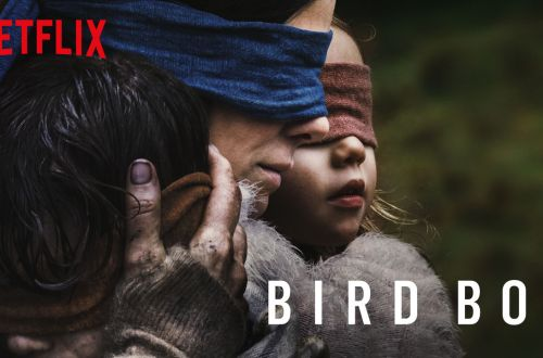 What Makes Netflix's 'Bird Box' so unavoidable? 2