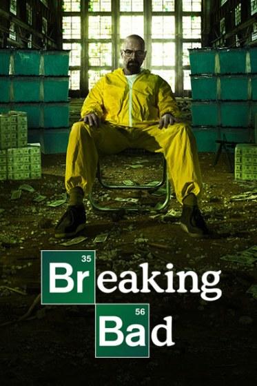 Image of TV Show Breaking Bad