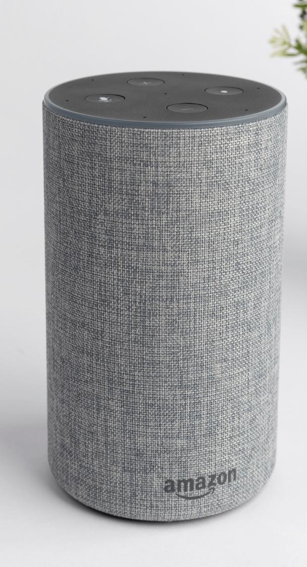Image of Amazon Echo Speaker