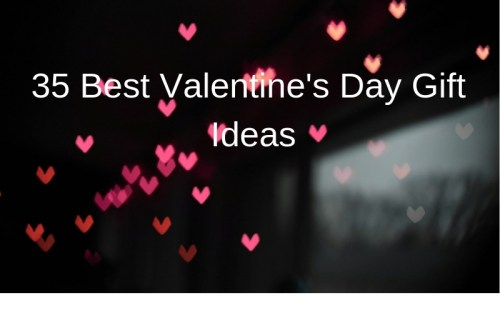 35 Best Valentine's Day Gifts Ideas for Her to Feel Special and Happy 5