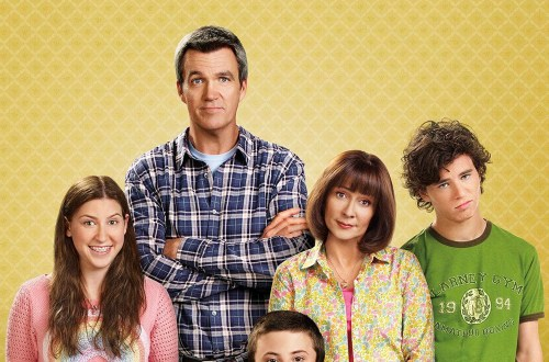 "Why American Sitcom ""The Middle"" is One of the Best Family Comedies Ever 3"