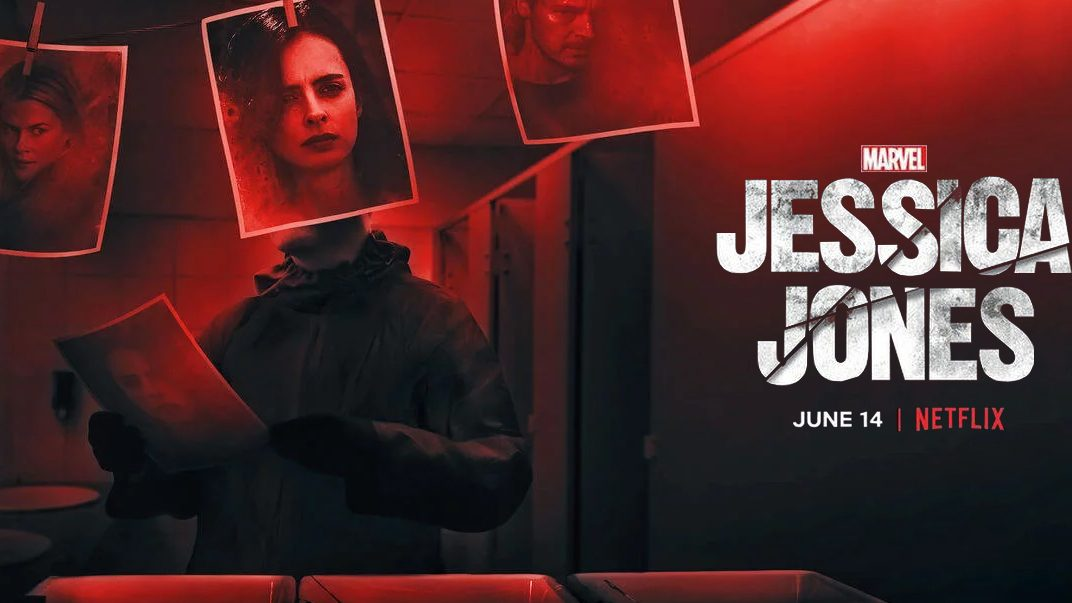 Review of Marvel's 'Jessica Jones' Season 3 Streaming on Netflix 1