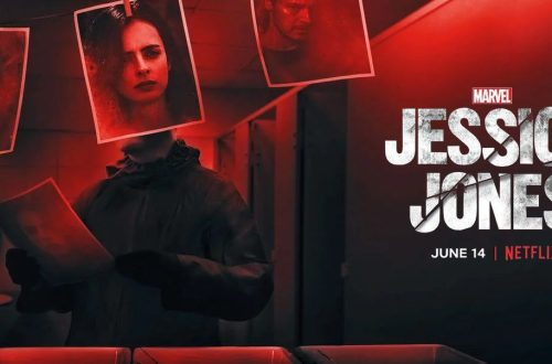Review of Marvel's 'Jessica Jones' Season 3 Streaming on Netflix 1