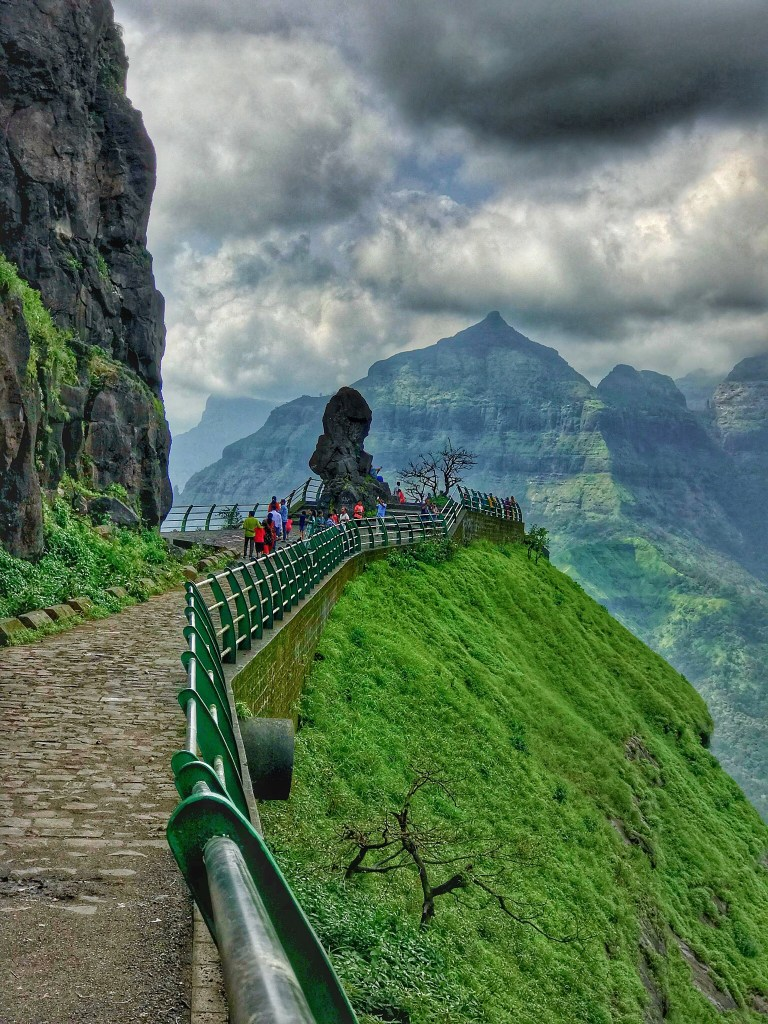 Photo of Malshej Ghat, Pune