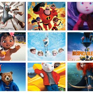 100 Kid-Friendly Movies to Stream on Netflix, Amazon Prime, and Hulu 6
