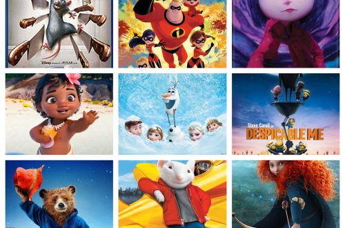 100 Kid-Friendly Movies to Stream Right Now 3