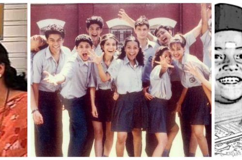 Best Indian TV shows of the 90s'