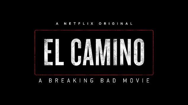 Netflix's 'El Camino'