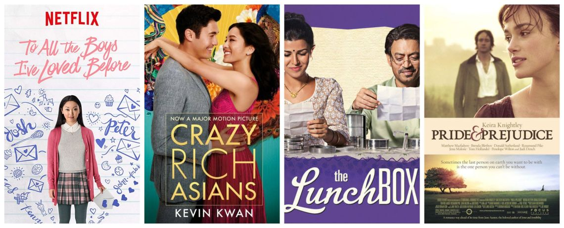 19 Romantic Movies to Watch on Valentine's Day 2021 1