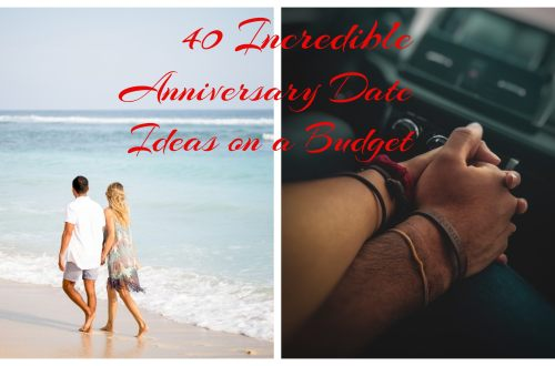 40 Incredible Anniversary Date Ideas on A Budget 2