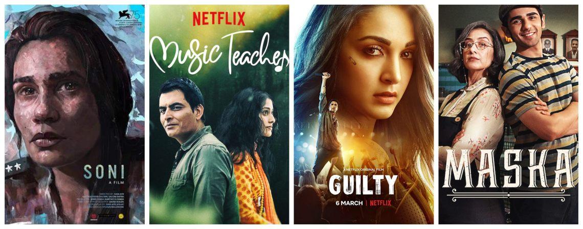 Best Netflix Indian Original Movies
