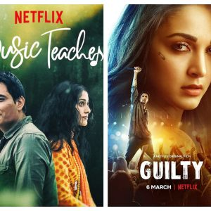Best Netflix Indian Original Movies
