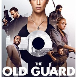 Netflix's 'The Old Guard'