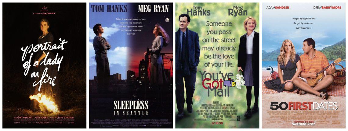 best Romantic movies on Amazon Prime