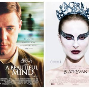 best movies that portray mental illness