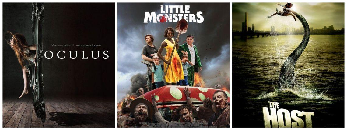 best horror movies on Hulu