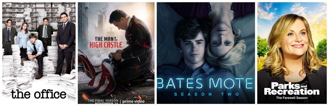 best TV series on amazon prime
