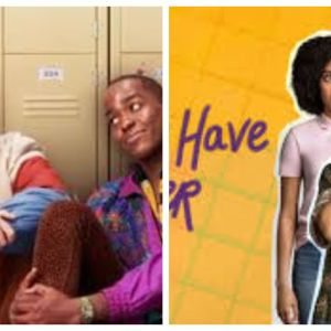 Best Teen Shows on Netflix