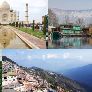 best places to visit in India with kids