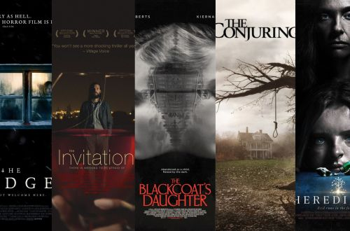 best horror movies to stream right now