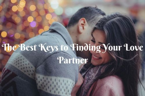the best keys to finding your love partner