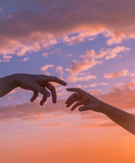 Communication is key - how to rebuild trust in a relationship