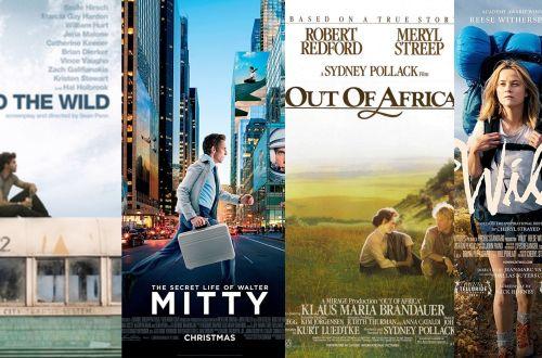 Best Travel movies to stream