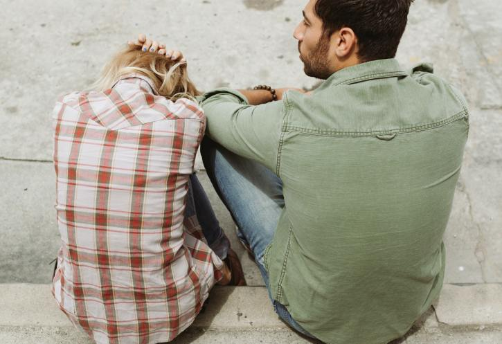 ways to deal with cheating in a relationship