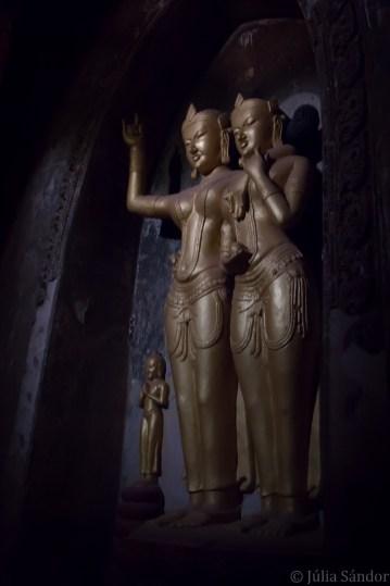 Mother Buddha