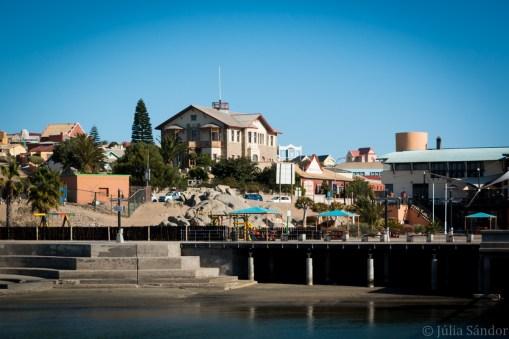 Lüderitz-waterfront