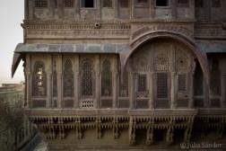 Mehrangarh Fortress, Jodhpur