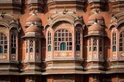 India impressions: Palace of Winds, Jaipur