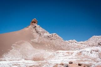 Dune in the Moon Valley