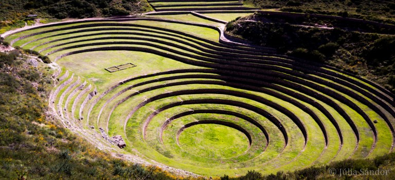 5 magic spots to see in the Sacred Valley of the Incas