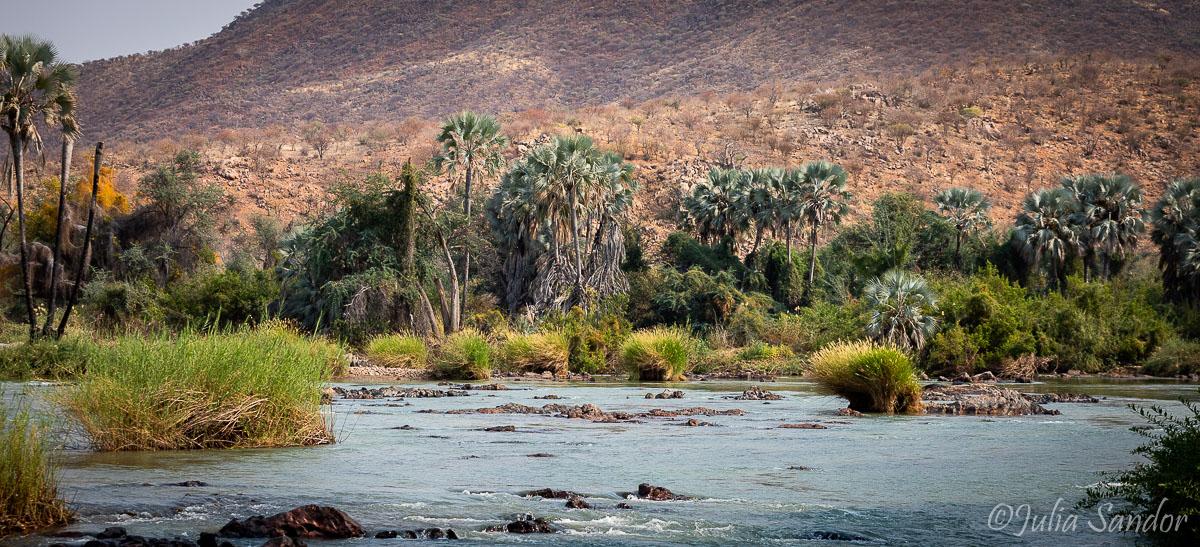 Epupa in Namibia