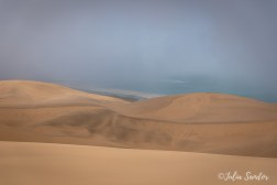 Great view from the dune