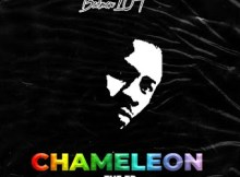 Badman LOT - Chameleon The EP