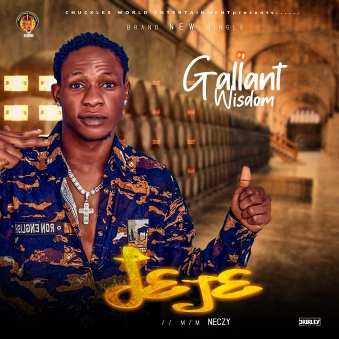 Gallant Wisdom - Jeje