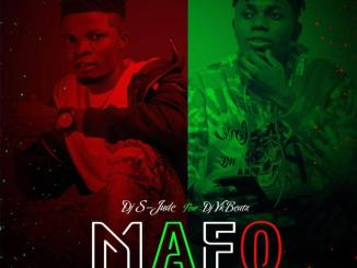 Dj S-Jude Ft. Dj Yk Beatz – Mafo Dance Beat