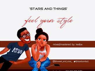 Stars And Things - Feel Your Style