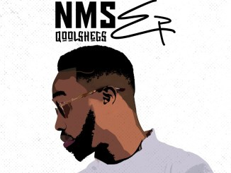 Qoolshegs - NMS EP (No More Suffer)