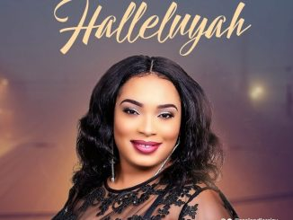 Endless Joy – 'Halleluyah'