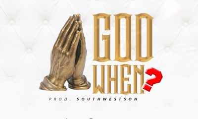 DBG Records Ft. Rolletino, Slimkid, Young Lee & Tunaskid - God When?