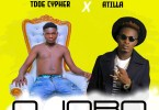 Tdoe Cypher Ft. Atilla – Ojoro